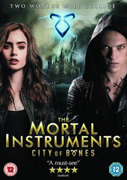 The Mortal Instruments: City of Bones/Stad av skuggor