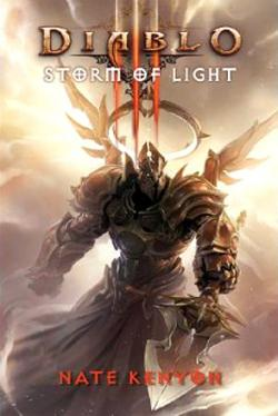 Diablo III: Storm of Light