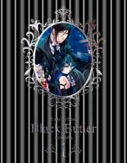 Black Butler Tobosoyana Illustration 1