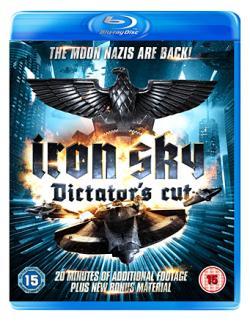 Iron Sky, Director's Cut