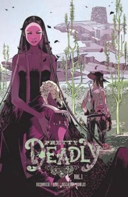 Pretty Deadly Vol 1