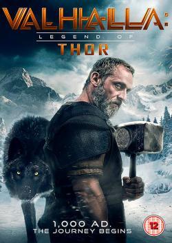 Valhalla: Legend of Thor