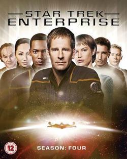 Star Trek Enterprise Season Four