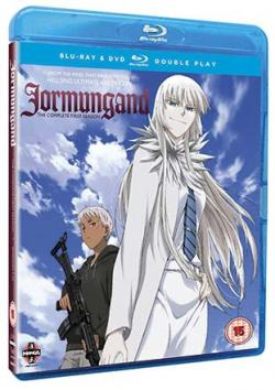 Jormungand, The Complete First Season