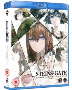 Steins Gate, The Complete Series