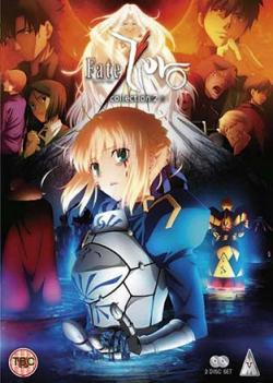 Fate/Zero, Collection 2