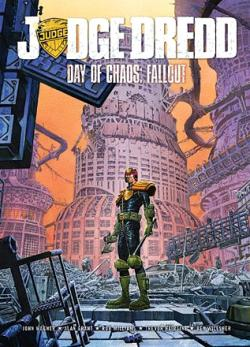 Day of Chaos: Fallout