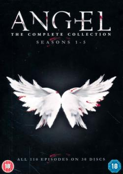 Angel Season 1-5