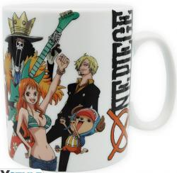 One Piece New World 460ml Mug