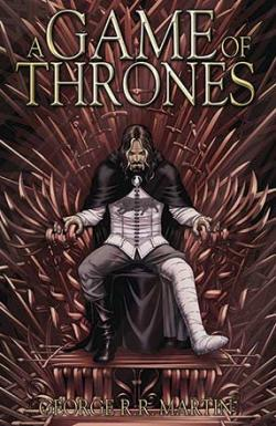 Game of Thrones: The Graphic Novel del 3