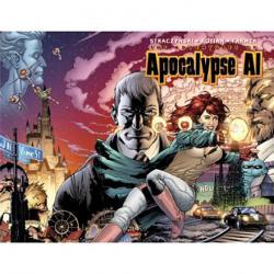 The Adventures of Apocalypse Al Vol 1