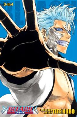 Bleach 3-in-1 Vol 8