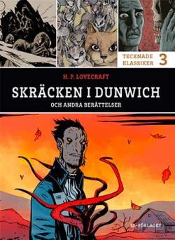 Skräcken i Dunwich och andra berättelser