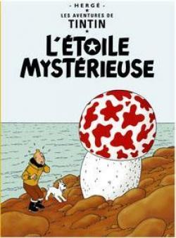 Affisch - L'etoile mystérieuse