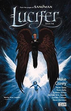 Lucifer Omnibus Vol 5