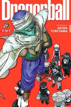 Dragon Ball 3-in-1 Vol 5