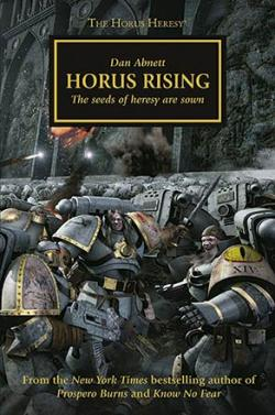 Horus Rising