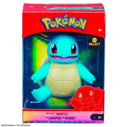 Pokemon Kanto Vinyl Figure Squirtle
