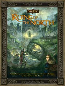 The One Ring - Ruins of the North