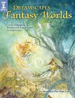Dreamscapes: Fantasy Worlds
