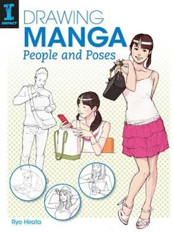 Drawing Manga People and Poses