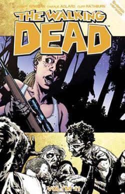 The Walking Dead vol 11