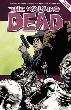 The Walking Dead vol 12