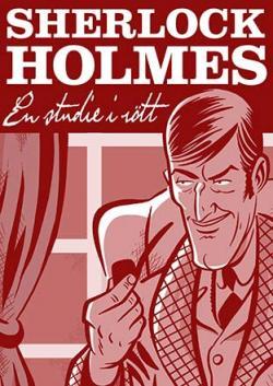 Sherlock Holmes: En studie i rött