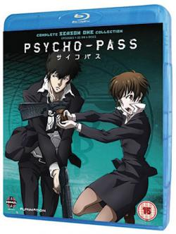 Psycho-Pass, Season 1