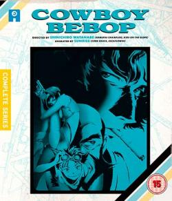 Cowboy Bebop, Complete Collection