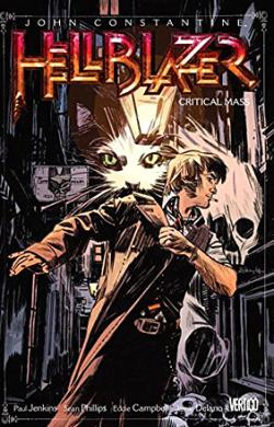 Hellblazer Vol 9: Critical Mass
