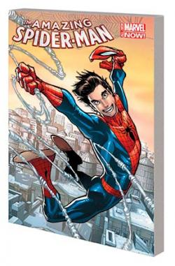 Amazing Spider-Man Vol 1: The Parker Luck