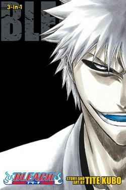 Bleach 3-in-1 Vol 9