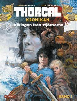 Thorgal: Vikingen från stjärnorna