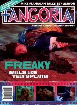Fangoria Vol 2 #9