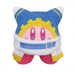 Kirby's Dream Land KIRBY MUTEKI! SUTEKI! Magolor Plush