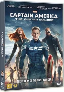 Captain America 2: The Winter Soldier