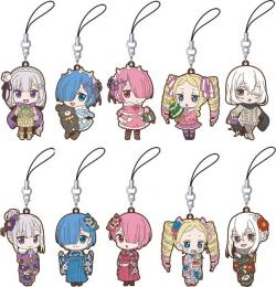 Winter Rubber Strap Collection