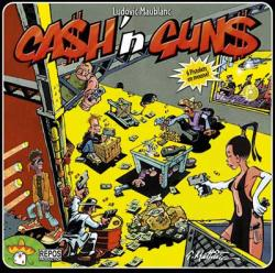 Cash n' Guns (Second Edition)