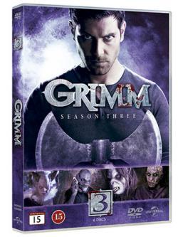 Grimm, season 3