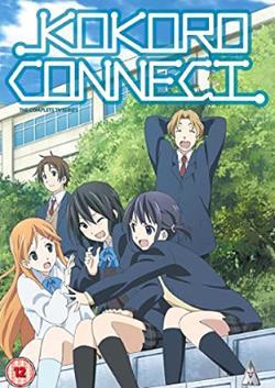 Kokoro Connect, Series Collection