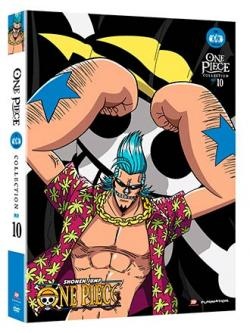 One Piece Collection 10