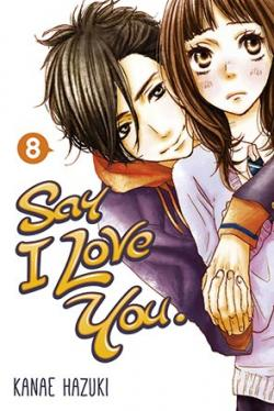 Say I Love You 8