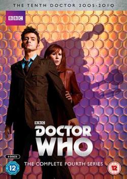 Doctor Who, Season 4