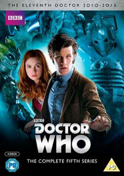 Doctor Who, The Complete Series 5