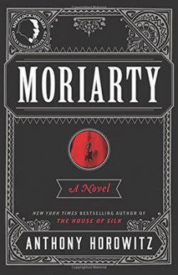 Moriarity