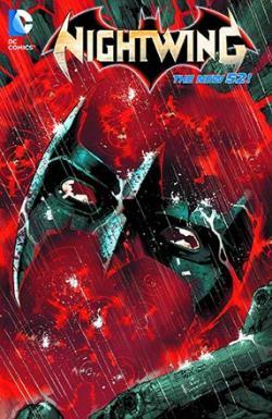 Nightwing Vol 5: Setting Son