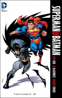 Superman/Batman Vol 1