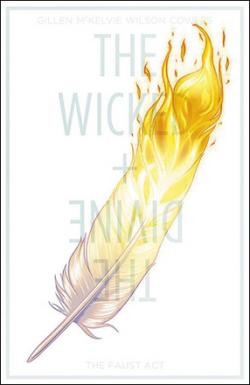 The Wicked & The Divine Vol 1: The Faust Act
