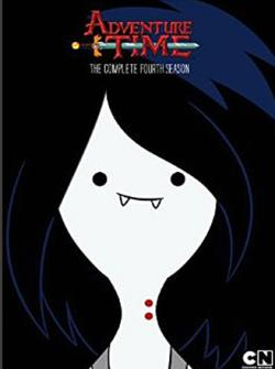 Adventure Time, The Complete Fourth Season